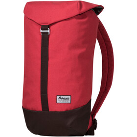 Bergans Geilo Daypack 16l Pale Red/Dark Chocolate